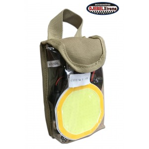ECLAIRAGE CAMPING 10W COB DJEBELXtreme
