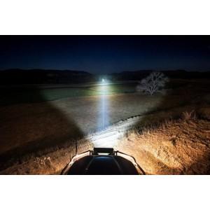 BARRE LED + LASER DjebelXtreme 22''