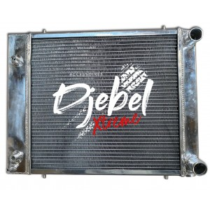 RADIATEUR ALU GRAND VOLUME DJEBEL NISSAN PATROL Y60