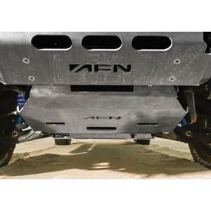 BLINDAGE AVANT RADIATEUR  AFN FORD RANGER PX T7
