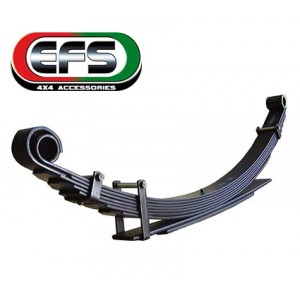 LAMES ARRIERE EFS TOYOTA HILUX REVO 2015 ON +40MM