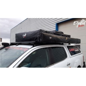 GALERIE PICK-UP DJEBELXtreme FORD RANGER T6-T7