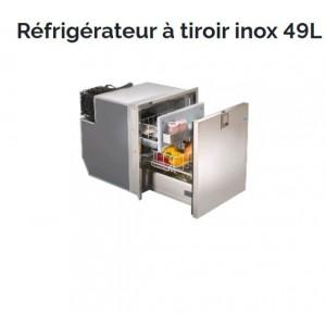 RÉFRIGÉRATEUR TIROIR 49L