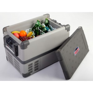 REFRIGERATEUR PORTABLE DJEBEL ULTIMA  A COMPRESSEUR DANFOSS