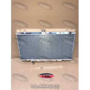 RADIATEUR ALU GRAND VOLUME DJEBEL NISSAN PATROL Y61