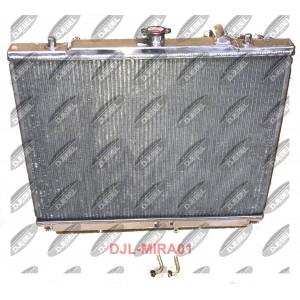 RADIATEUR ALU GRAND VOLUME DJEBEL MITSU PAJERO L200 K74