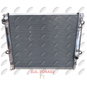RADIATEUR ALU GRAND VOLUME DJEBEL TOYOTA KDJ12 BVA