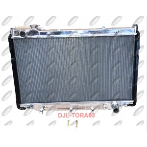 RADIATEUR ALU GRAND VOLUME DJEBEL TOYOTA HDJ80