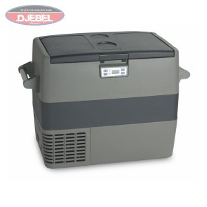 REFRIGERATEUR PORTABLE DJEBEL PERFORMANCE A COMPRESSEUR DANFOSS 49 LITRES