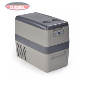REFRIGERATEUR PORTABLE DJEBEL PERFORMANCE A COMPRESSEUR DANFOSS 28 LITRES