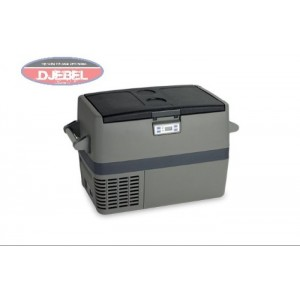 REFRIGERATEUR PORTABLE DJEBEL PERFORMANCE A COMPRESSEUR DANFOSS 40 LITRES