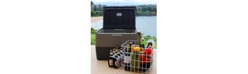 Réfrigérateurs portables à compression