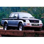 L200 K74 depuis 01/1997 jusqu'à 2006