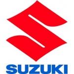 SUSPENSION SUZUKI