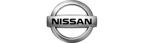 Sélection de pièces détaches pour 4x4 de la marque Nissan