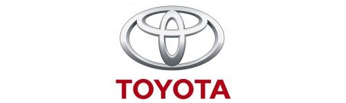 Pièces détachées pour véhicules 4x4 Toyota