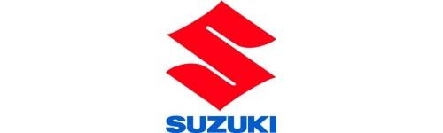 Pièces détachées pour tout modèle de 4x4 Suzuki