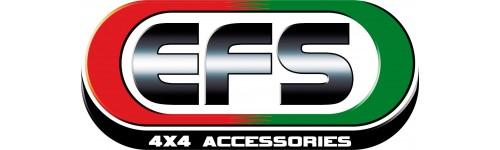 SUSPENSION EFS TOYOTA HILUX 1997-2005 IFS