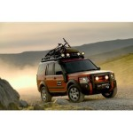 ACCESSOIRES SPECIAL LAND-ROVER