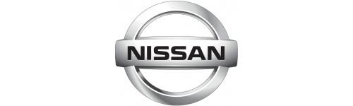 Suspensions pour 4x4 NISSAN